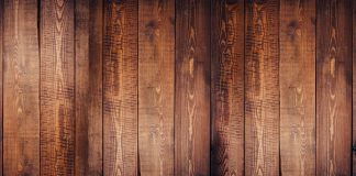 Ochrona drewna