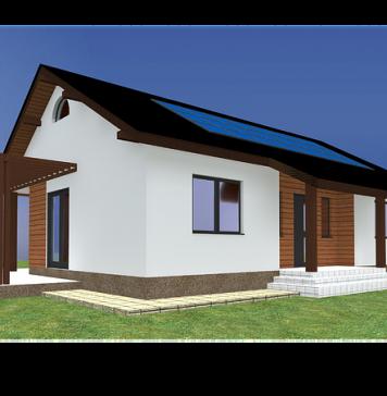 Dom pasywny czy energooszczędny - jaki styl budowy wybrać ?