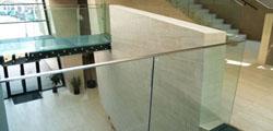 Szklane balustrady - co o nich wiemy ?