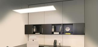 oprawa LED firmy OSRAM