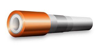 Pexpenta - 5-warstwowa rura do ogrzewania podłogowego