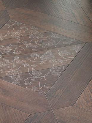 Ceramika prawie jak drewno. źródło: ceramik.com