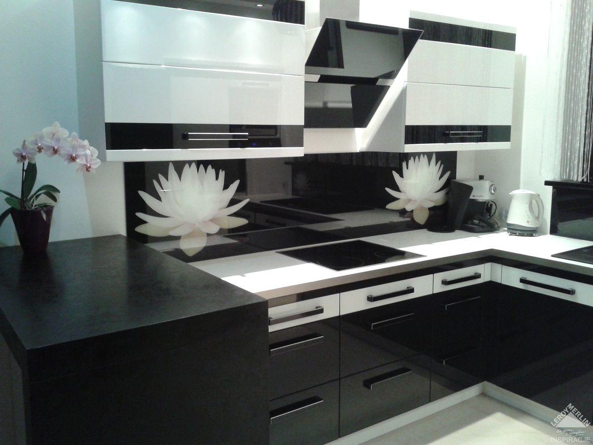 Panele Scienne Do Kuchni Leroy Merlin Metamorfozy Domów