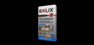 Bolix Beta - uniwersalny klej do montażu ociepleń