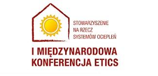 I Międzynarodowa Konferencja ETICS: Jeden system, wiele spojrzeń