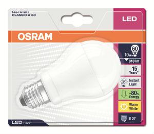 Jak czytać etykiety i na co zwracać uwagę przy zakupie lamp LED?