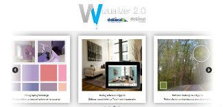 Wizualizera 2.0 marki Dekoral pomoże niezdecydowanym dobrać kolor