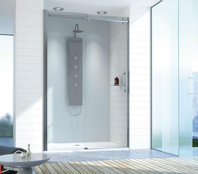 Prysznic We Wnęce Rozwiązanie Praktyczne I Oryginalne 4budowlanipl