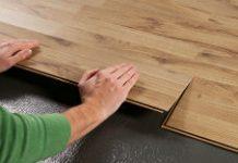 Jak układać podłogi laminowane?