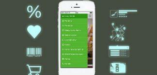 Nowa aplikacja na smartfony Leroy Merlin