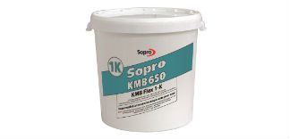 Grubowarstwowa masa uszczelniająca Sopro KMB 650