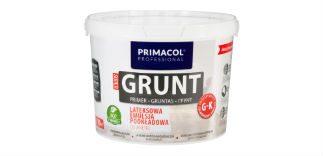 Supergrunt Primacol Professional - lateksowa emulsja podkładowa