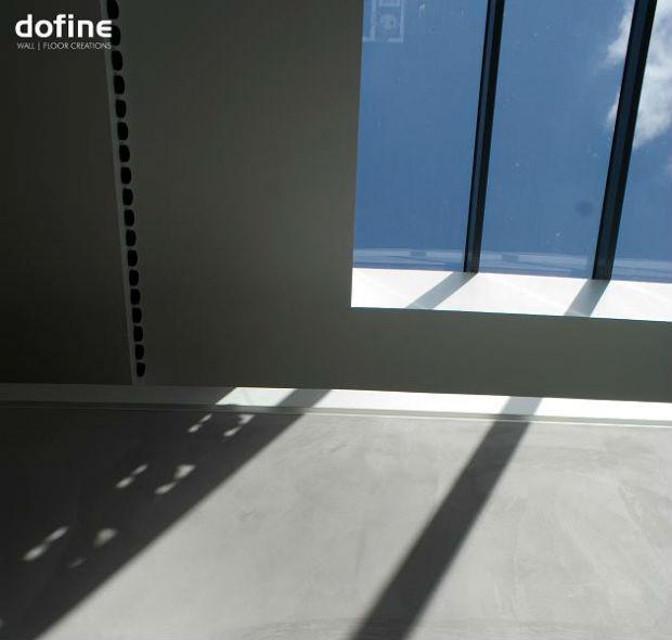 Tynki perfekcyjnie imitujące beton - Kolekcja Soul Cement