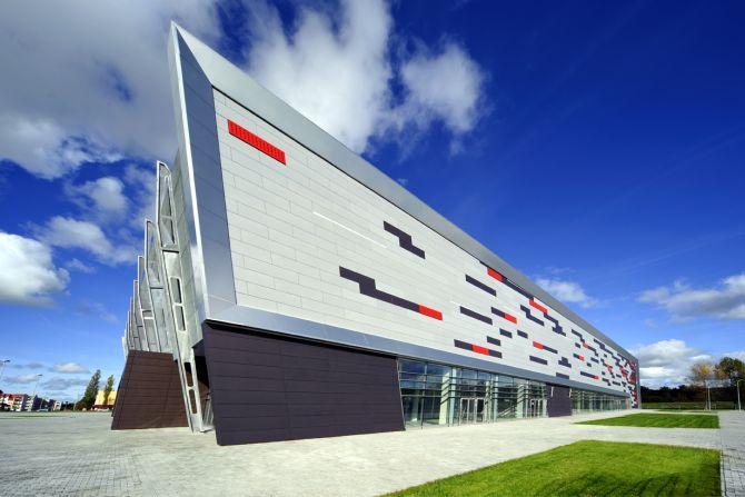 Jak budować ściany z elewacją panelową w zgodzie z nowymi zapisami Warunków Technicznych? , fot.: Etex