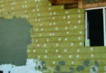 Im niższa wartość lambda materiałów ociepleniowych, tym cieplejsza będzie ściana