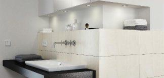 3 kroki do wygodnej i eleganckiej łazienki