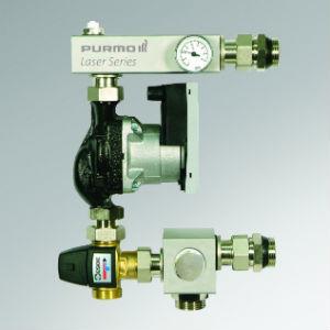 Zestaw mieszający Purmo Laser Series Pro