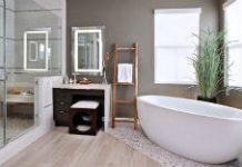 6 trendów łazienkowych, które będą obowiązywać w 2015 roku