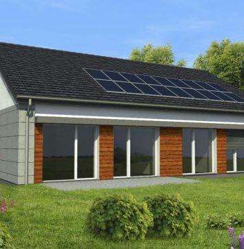 GREEN HOUSE – samowystarczalność energetyczna