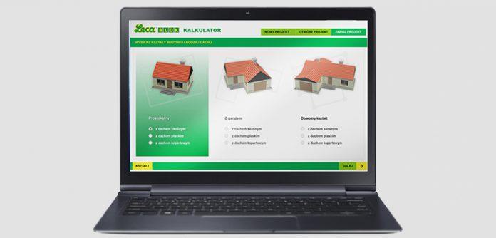 Jak obliczyć koszt budowy domu? Pomoże w tym kalkulator Leca®