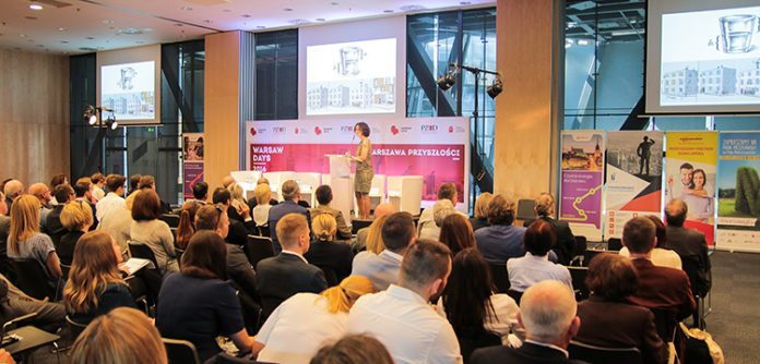 Warszawa przyszłości - jaka powinna być stolica?