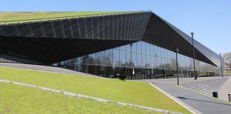 Międzynarodowe Centrum Kongresowe otrzymało Nagrodę Architektoniczną Polityki 2015