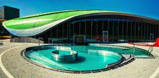 Park Wodny Koszalin nargrodzony w konkursie Budowa Roku 2015