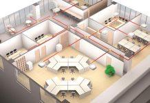 Panasonic integruje sterowanie domowymi i komercyjnymi systemami klimatyzacji