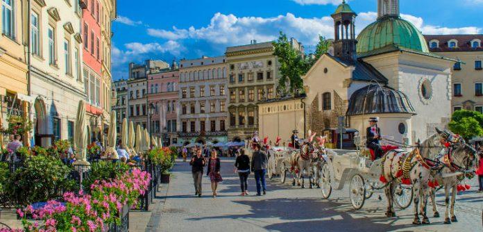 Wynajem kawalerki w Krakowie