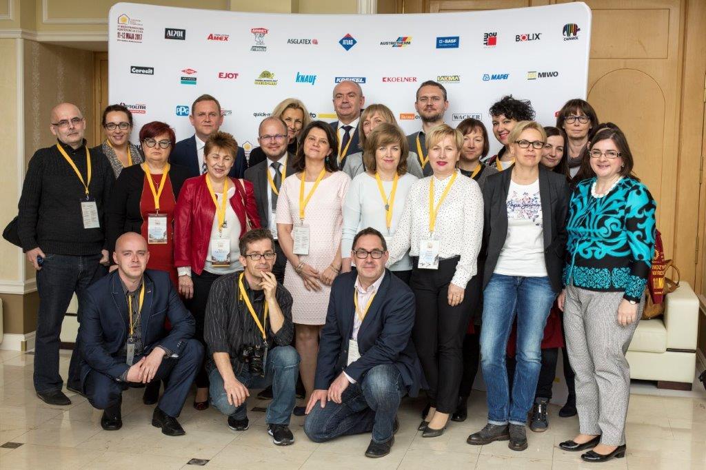 11 IV Miedzynarodowa Konferencja ETICS media