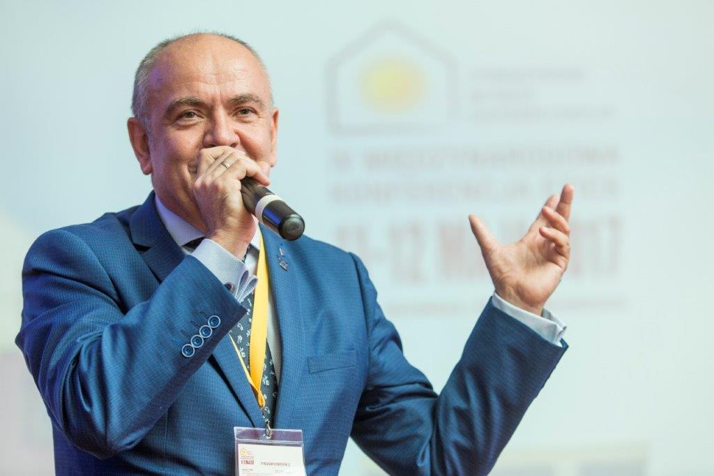 3 IV Miedzynarodowa Konferencja ETICS prezes Jacek Michalak Stowarzyszenie na Rzecz Systemow Ocieplen