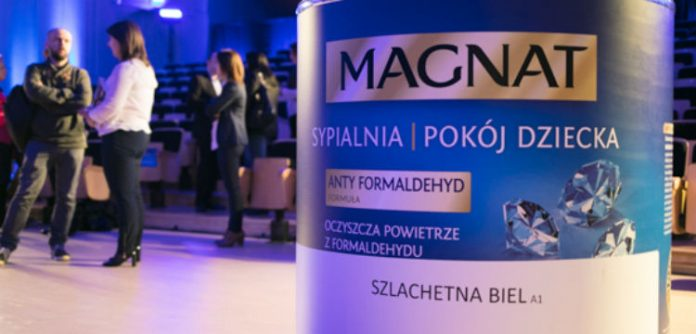 Aveex for MAGNAT konferencja Centrum Nauki Kopernik formaldehyd 3