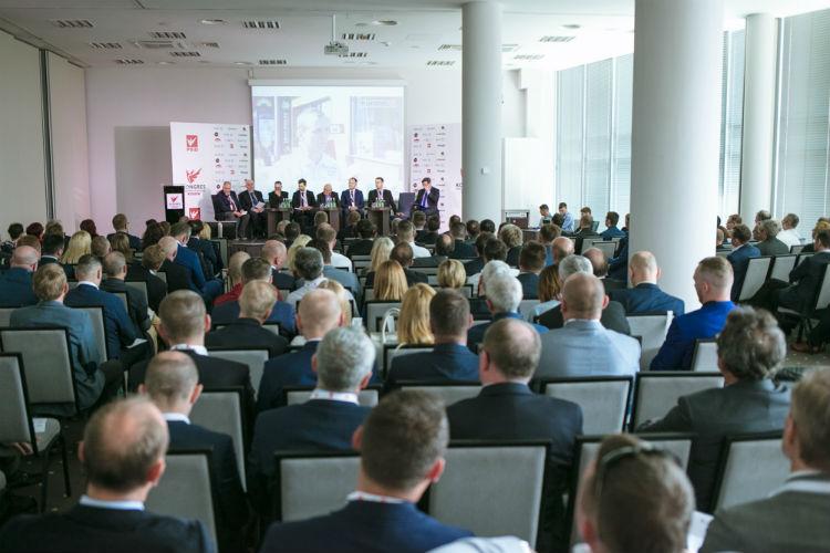 Aveex for POiD VIII Kongres Stolarki Polskiej perspektywa 2021 2