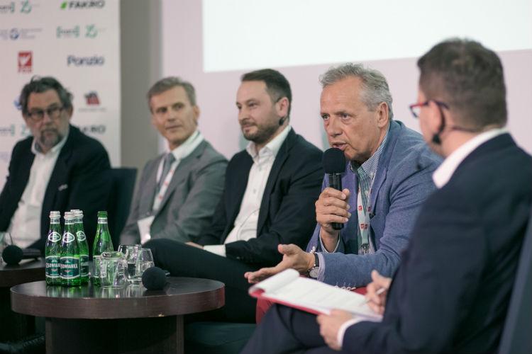 Aveex for POiD VIII Kongres Stolarki Polskiej sukcesja 1