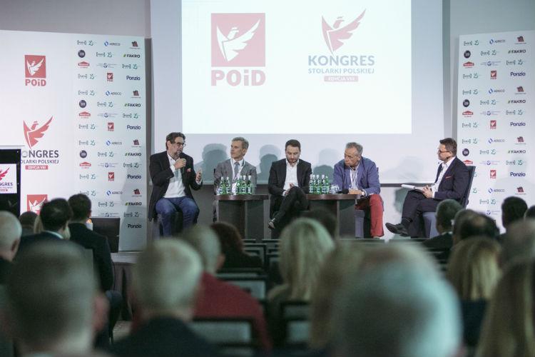 Aveex for POiD VIII Kongres Stolarki Polskiej sukcesja 2