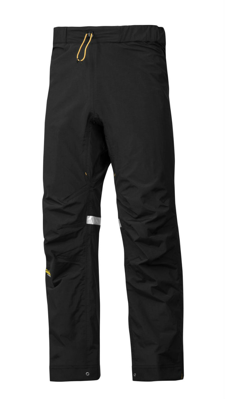 Snickers Workwear AllroundWork spodnie nieprzemakalne 6901