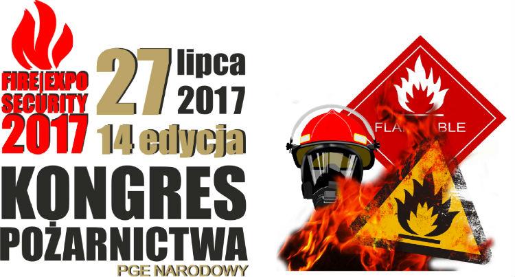 kongres pozarnictwa 2017