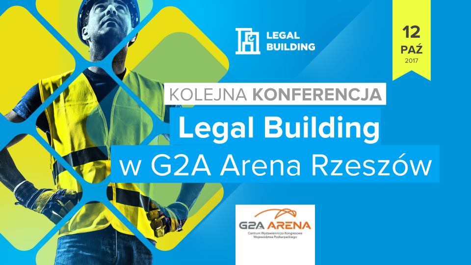 Szablon grafik LB Legal Building Social Media 2