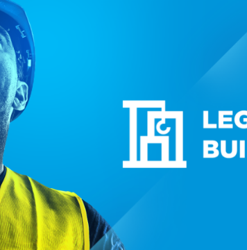 Szablon grafik LB Legal Building Social Media 8