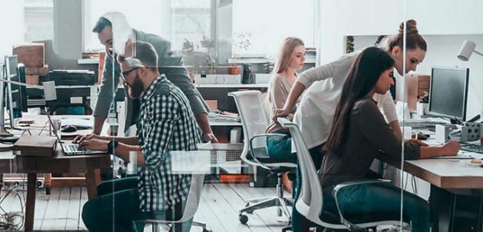 Jak projektować nowoczesne biurowce poradnik