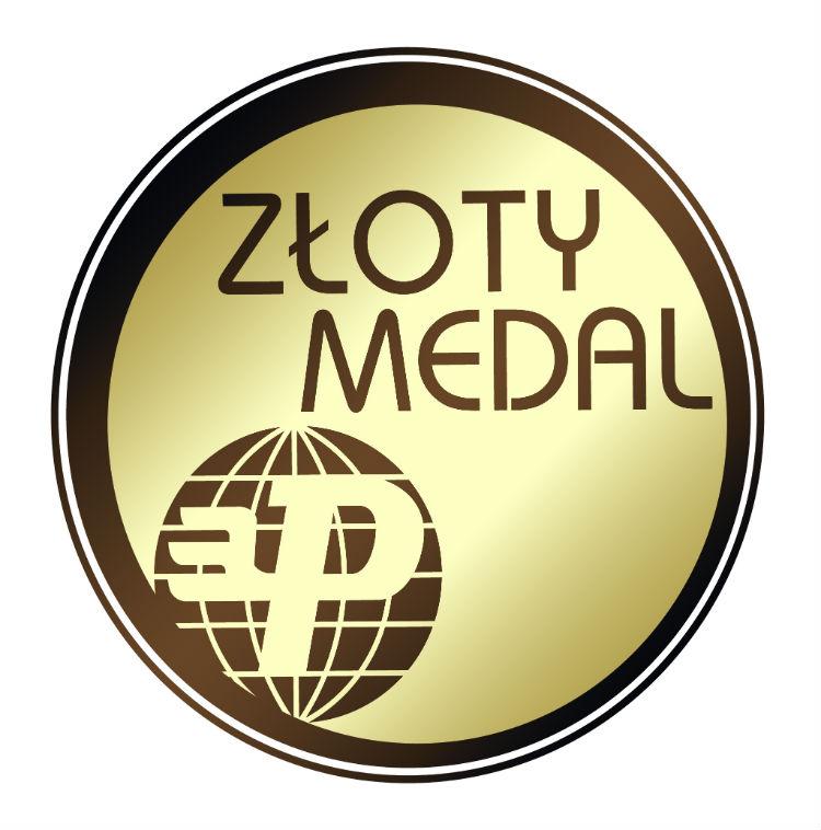 złoty medal Festool