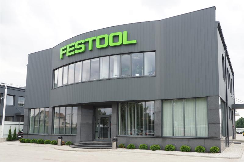 Festool o firmie