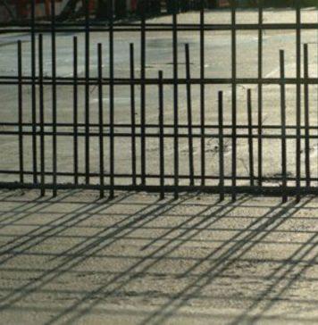 właściwości betonu zbrojonego