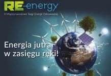RE-Energy 2019