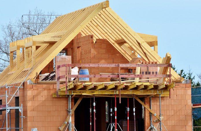 budowa domu 2020