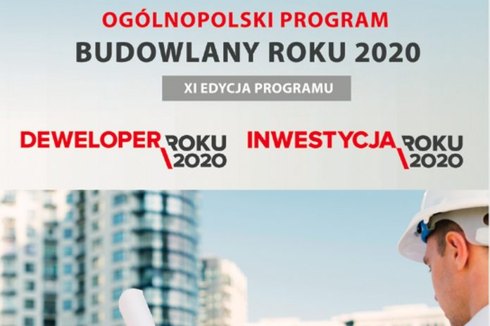 ogolnopolski program budowlany roku 2020