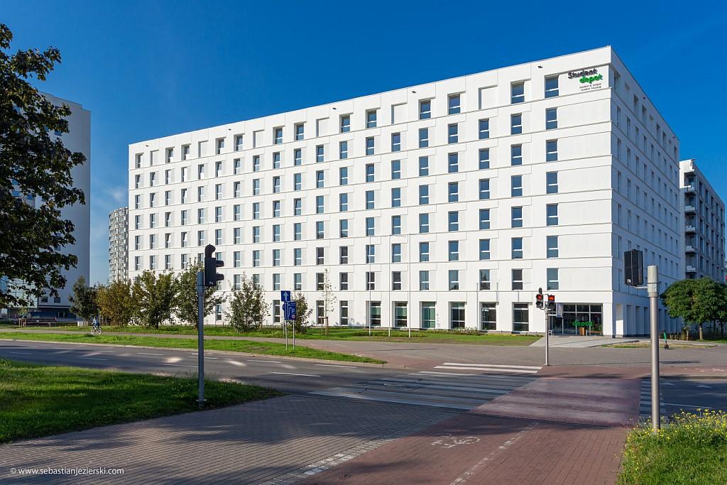 Fasada Roku 2020 kategoria budynki niemieszkalne