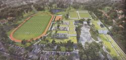 W Markach rusza budowa szkoły z standardzie o zużyciu enrgii bliskim zero