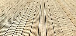 Drewno - dlaczego warto je olejować?