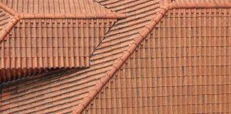 montaż kosza dachowego